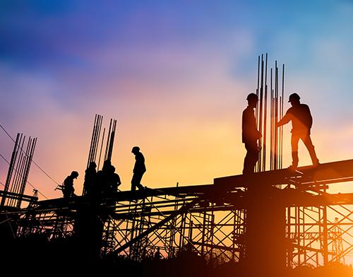 工程建设招标代理