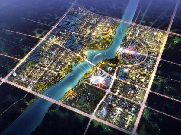 临朐县海岳新区EPC项目招标代理服务